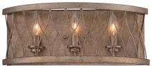 Minka-Lavery 5403-581 - 3 Light Bath