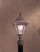 Minka-Lavery 8206-61-PL - Segovia Outdoor Post