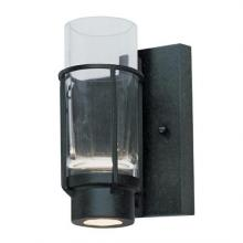 Maxim 32451CLAR - Fusion LED 1-Light Wall Sconce