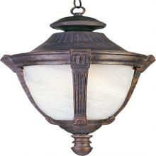 Maxim 4038MREB - Wakefield Cast 1-Light Outdoor Hanging Lantern