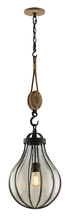 Troy F4905 - MURPHY 1LT PENDANT MEDIUM