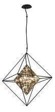 Troy F5325 - EPIC 4LT PENDANT SMALL